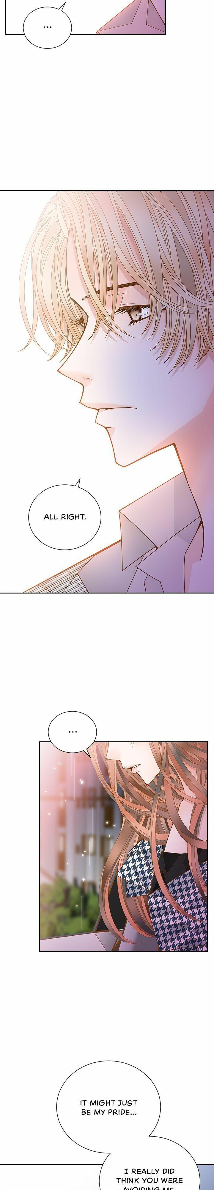 My Bad Younger Man Chapter 47 page 23 - Mangakakalots.com