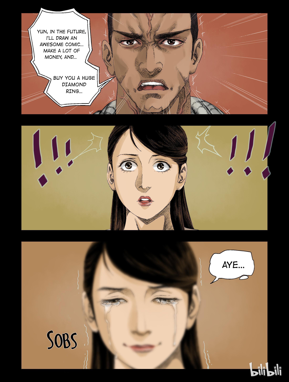 Zombie World Chapter 78: The Diamond Ring(1) page 11 - Mangakakalots.com