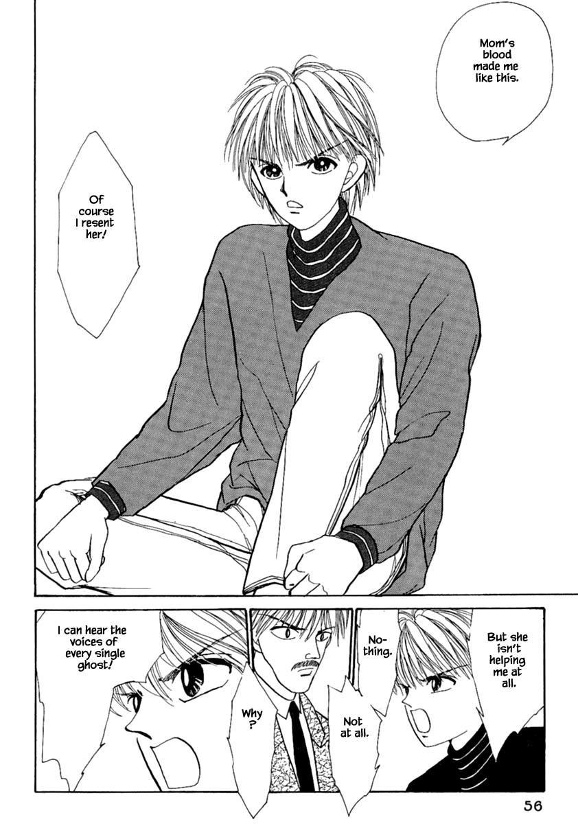 Shi To Kanojo To Boku Chapter 10.2 page 23 - Mangakakalots.com