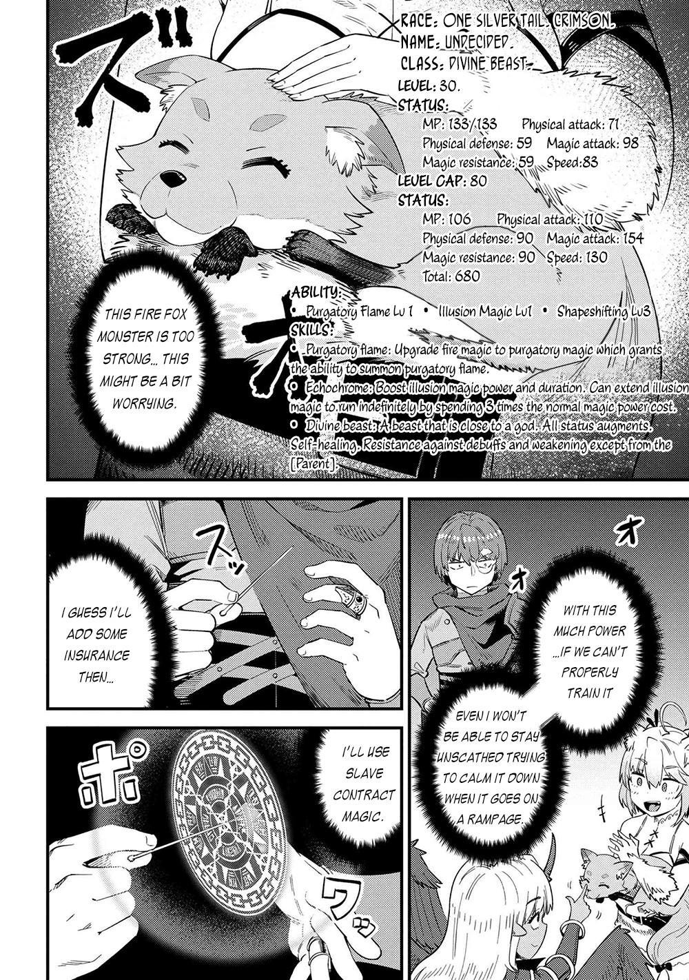 Kaifuku Jutsushi No Yarinaoshi Chapter 37.1 page 13 - Mangakakalots.com