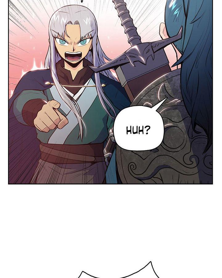 The God Of War Chapter 9 page 25 - Mangakakalots.com