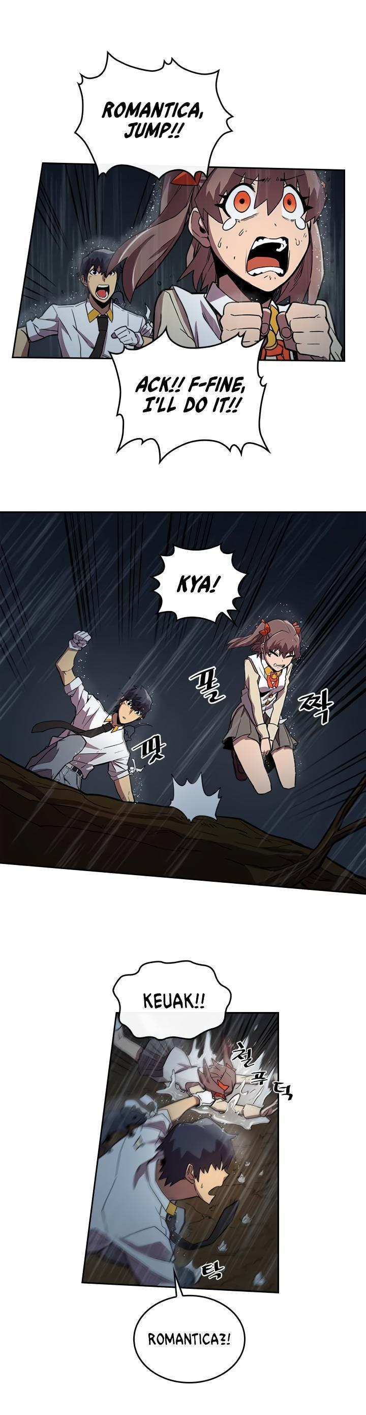 A Returner's Magic Should Be Special Chapter 29 page 10 - Mangakakalots.com