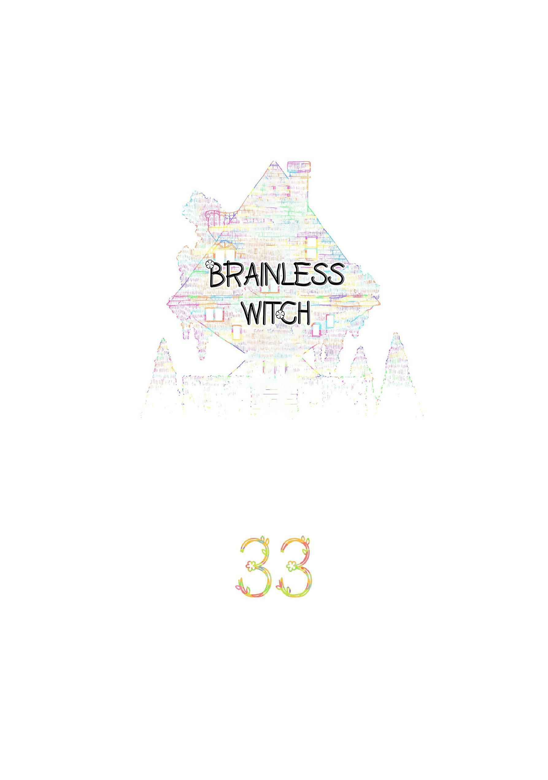 Brainless Witch Chapter 37: Episode 33 page 2 - Mangakakalots.com