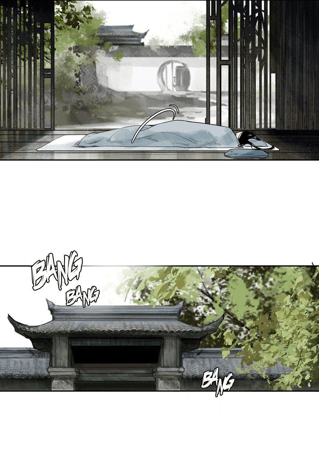I Accidentally Saved The Jianghu'S Enemy Chapter 1 page 5 - Mangakakalots.com