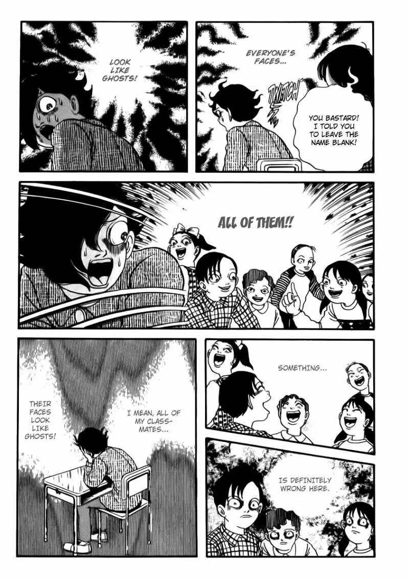 School Zone Vol.1 Chapter 3: School Zone page 26 - Mangakakalots.com
