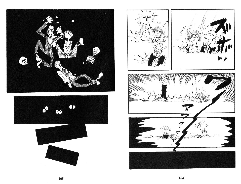 Lupin Iii Vol.13 Chapter 103: A Treasure To Serve page 18 - Mangakakalots.com