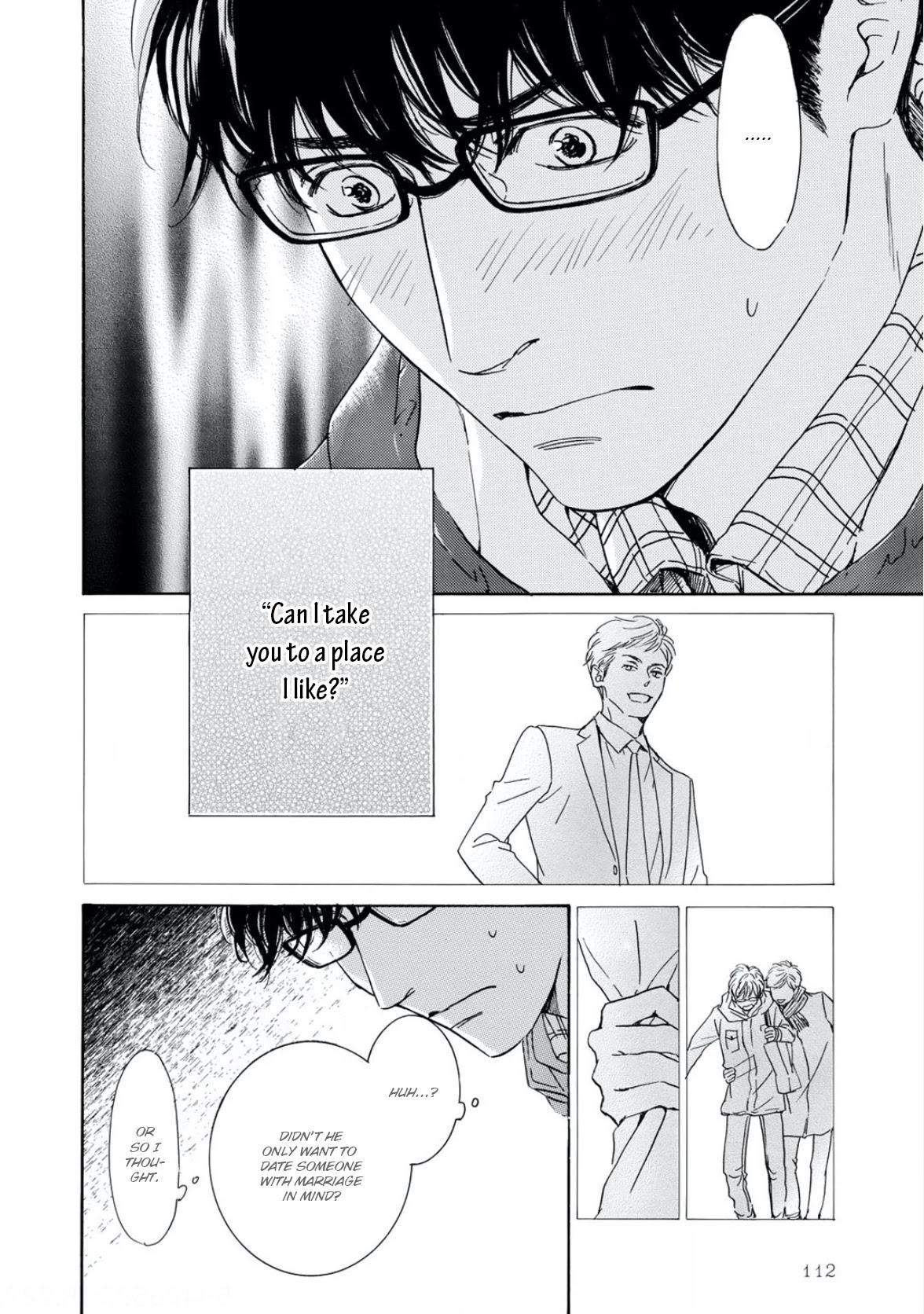 Anti-Romance Chapter 5 page 20 - Mangakakalots.com