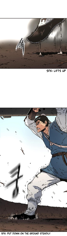 Peerless Dad Chapter 167 page 16 - Mangakakalots.com