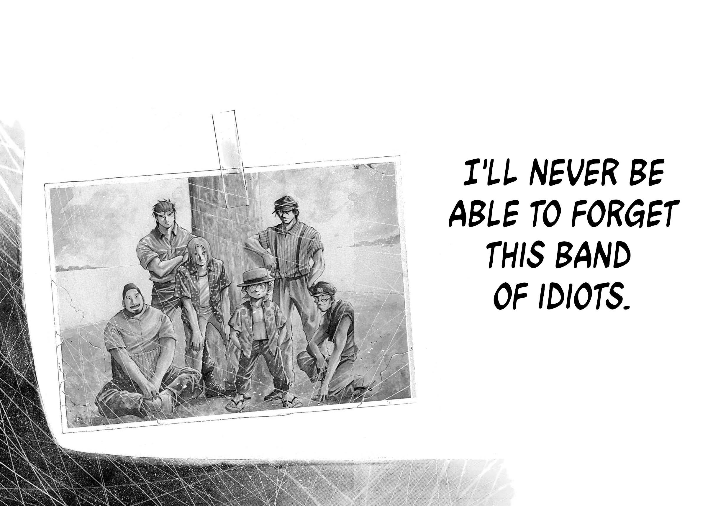 Rainbow Vol.22 Chapter 234: Born To Be Wild page 15 - Mangakakalots.com