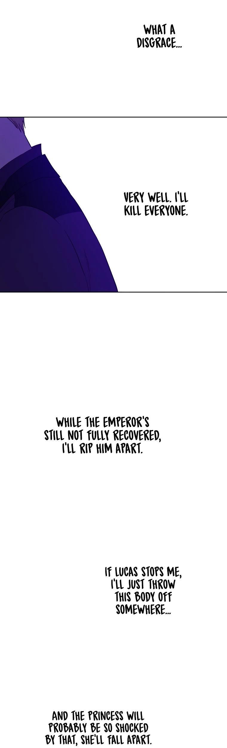 Who Made Me A Princess Chapter 108 page 12 - Mangakakalot