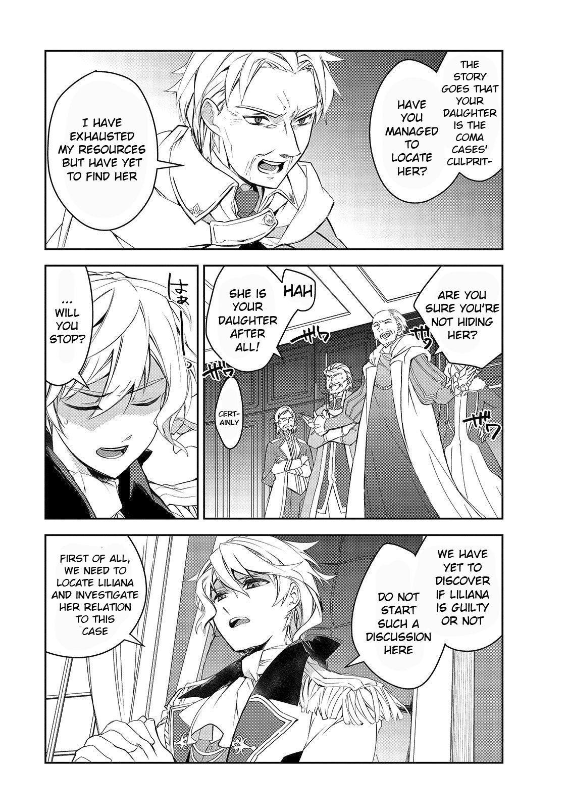 Isekai Mahou Wa Okureteru! (Novel) Chapter 34 page 4 - Mangakakalots.com