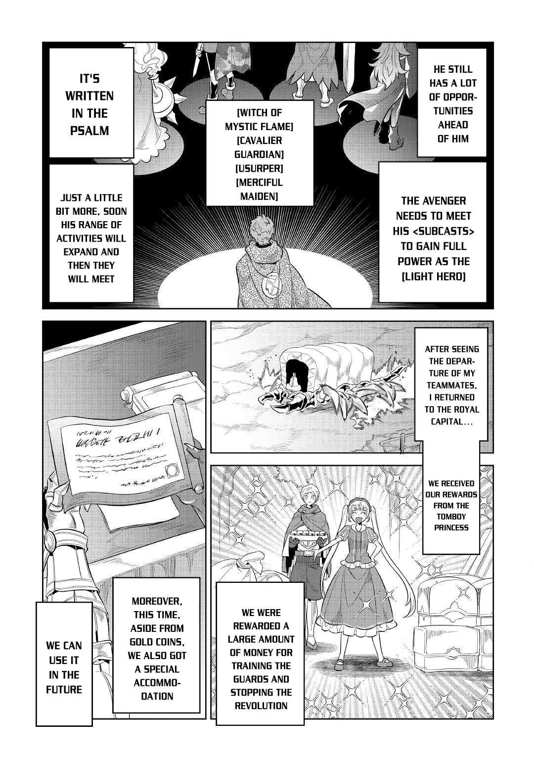 Re:monster Chapter 73 page 14 - Mangakakalot