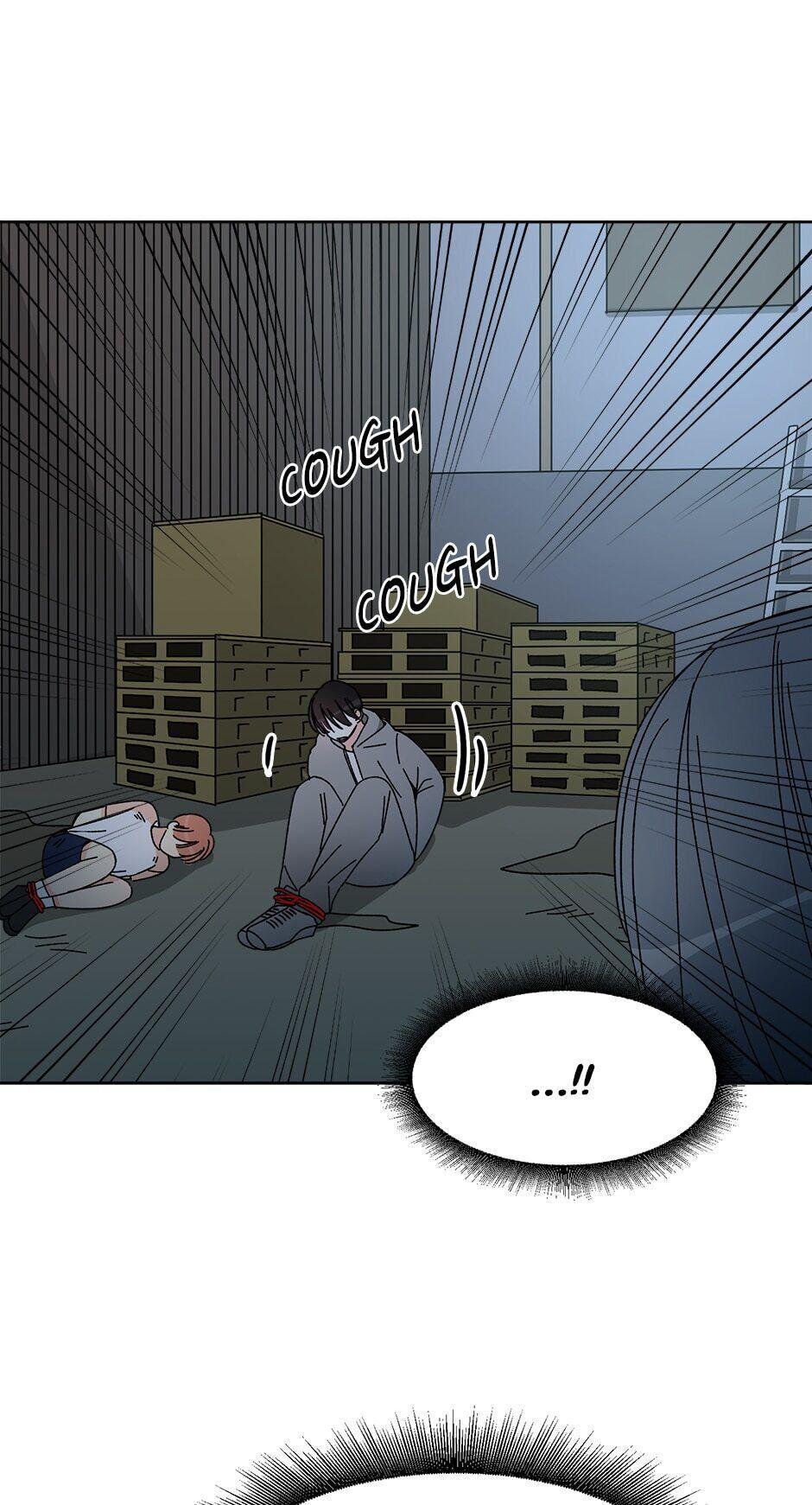 What Are We Chapter 57 page 8 - Mangakakalots.com