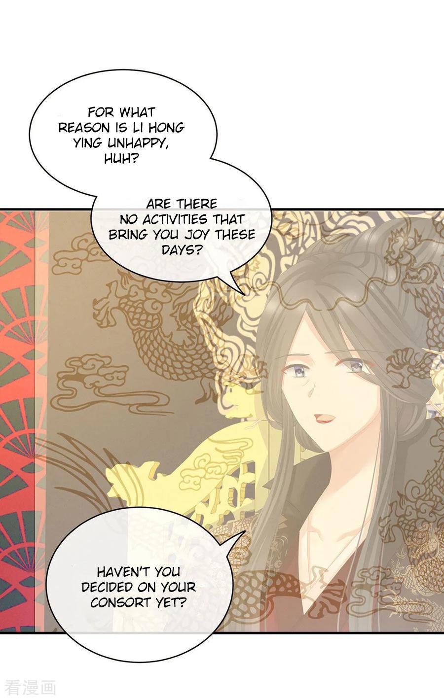 Empress's Harem Chapter 64 page 11 - Mangakakalots.com