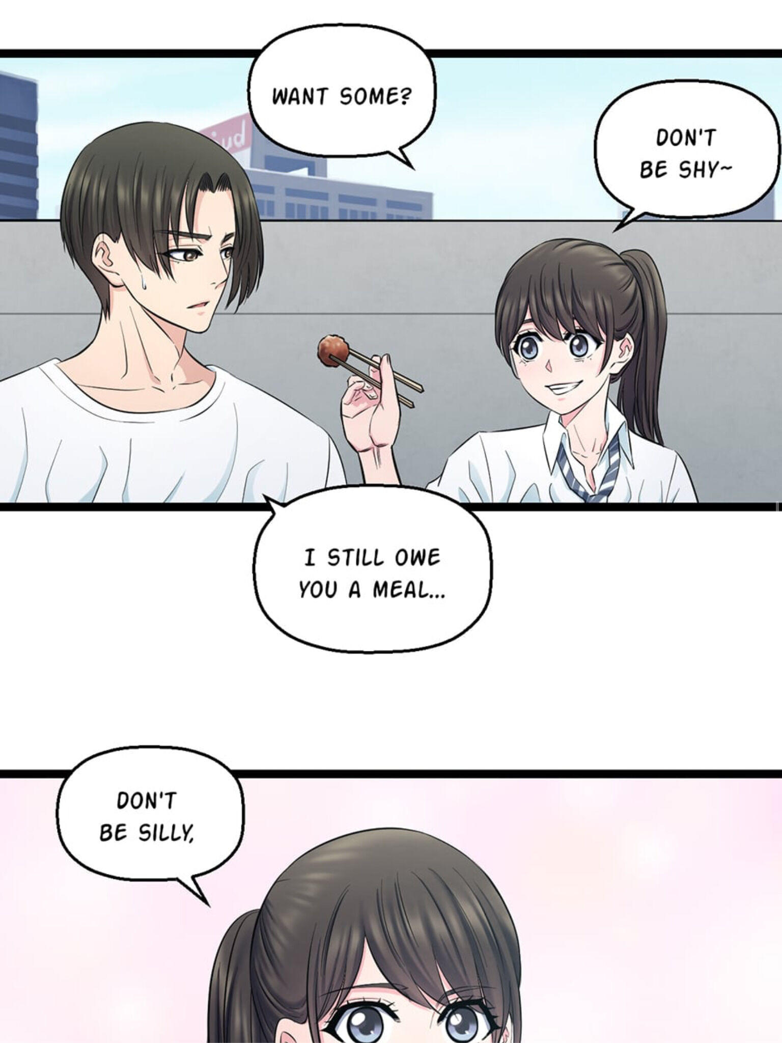 Fight Like A Girl Chapter 49 page 29 - Mangakakalots.com