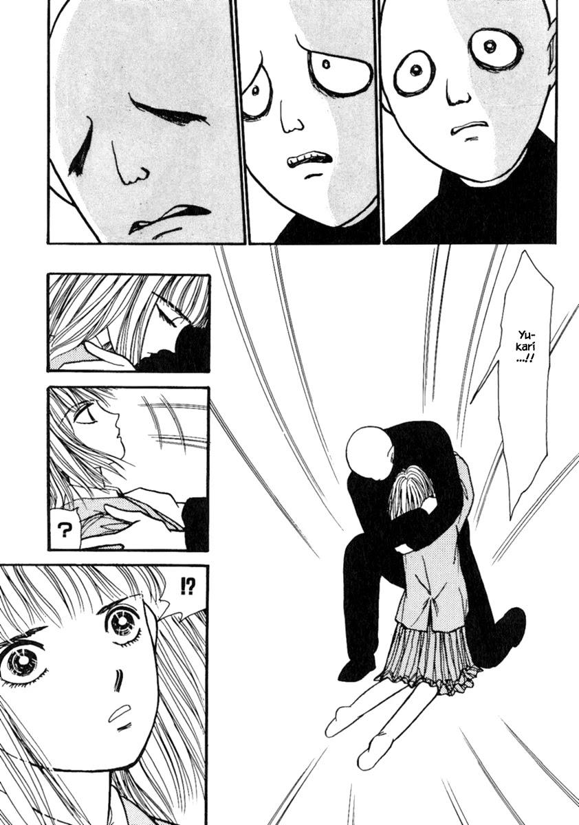Shi To Kanojo To Boku Chapter 13.4 page 6 - Mangakakalots.com