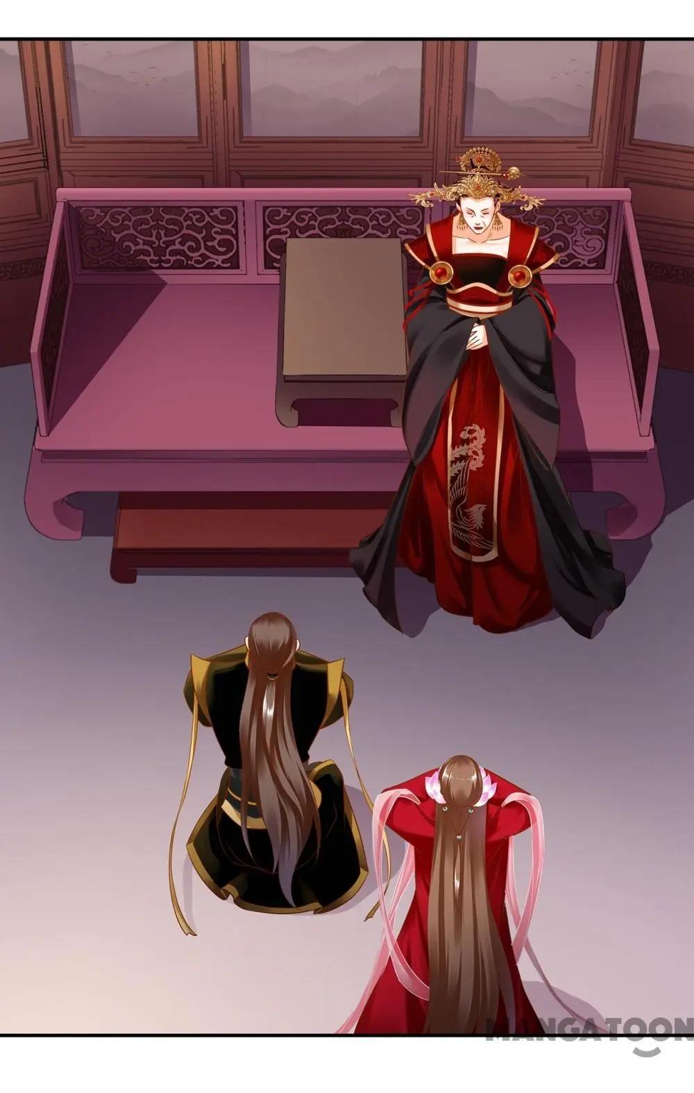The Princess's Time Travel Chapter 163 page 38 - Mangakakalots.com