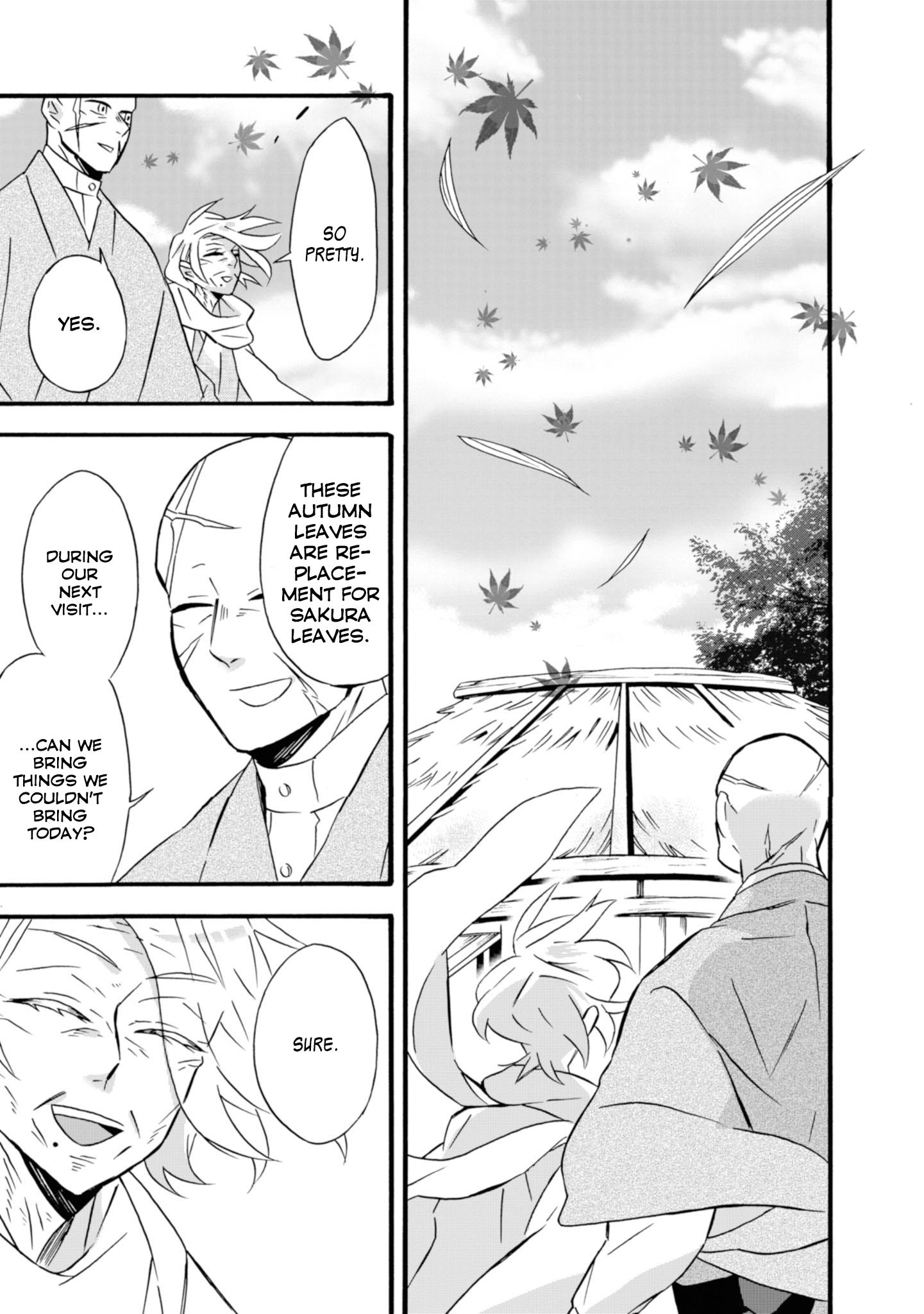 Will You Marry Me Again If You Are Reborn? Vol.3 Chapter 14: Life Is... page 26 - Mangakakalots.com