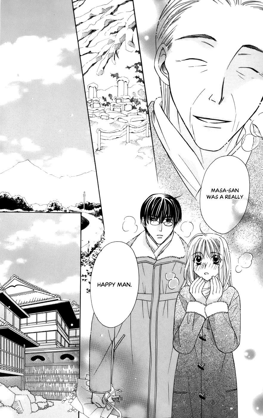 Platinum Garden Chapter 61 page 25 - Mangakakalots.com