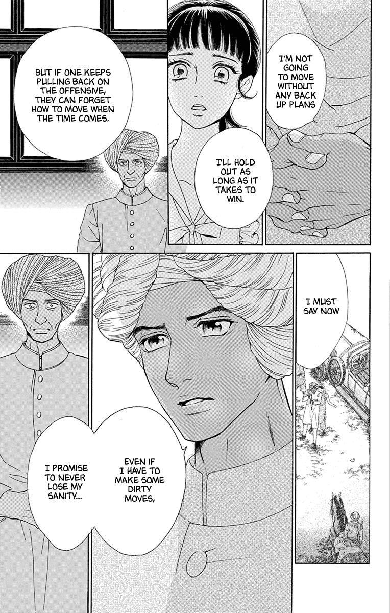 Madame Petit Chapter 46 page 9 - Mangakakalots.com