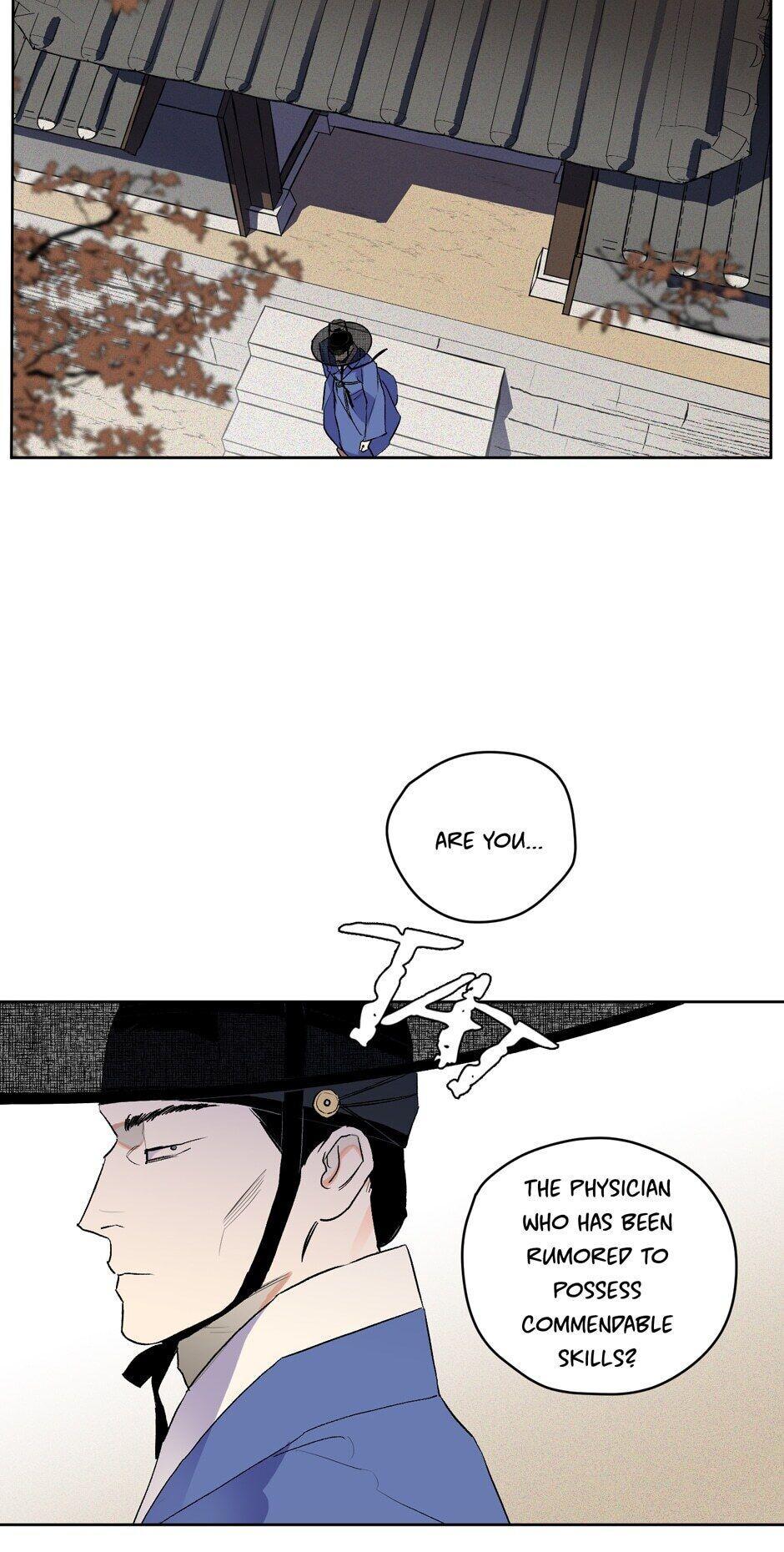 Finally, The Blue Flame Chapter 21 page 15 - Mangakakalots.com