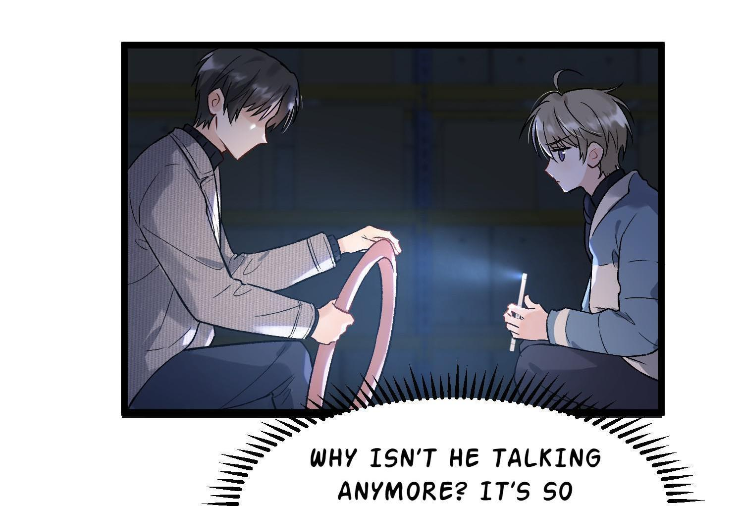 Falling To Where I Belong Chapter 21: Do You Have Feelings For Me? page 65 - Mangakakalots.com