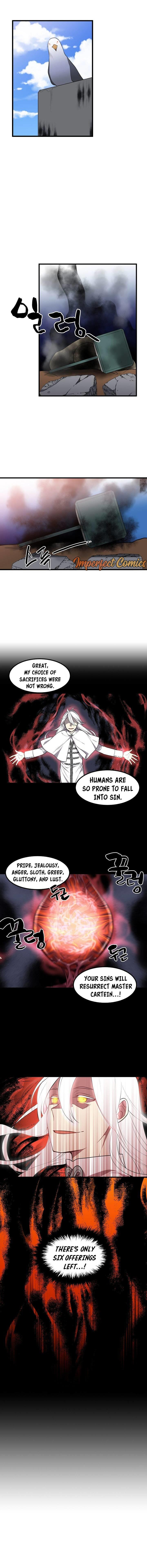 Beginner's Test For Infinite Power Chapter 44 page 3 - Mangakakalots.com