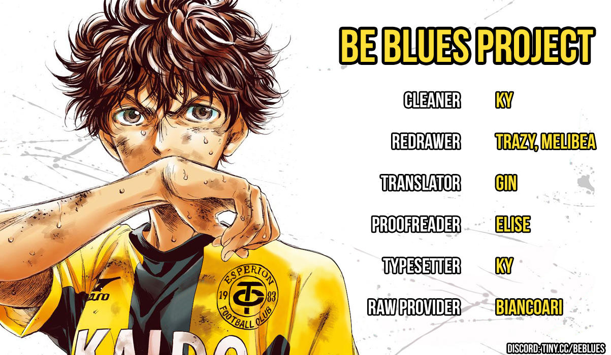 Ao Ashi Vol.16 Chapter 162: Running To The Next Stage page 20 - Mangakakalots.com