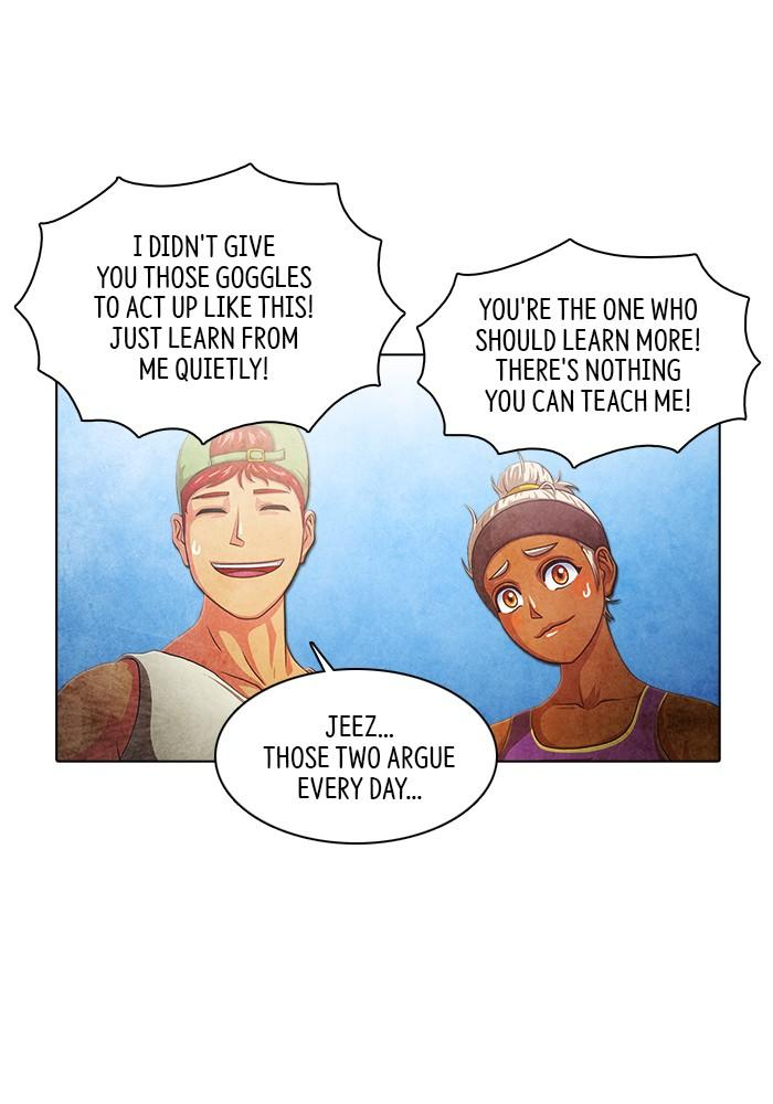 Guardians Of The Video Game Chapter 228: Ep. 227 - The Realm Of Fables (Part 3) page 6 - Mangakakalots.com