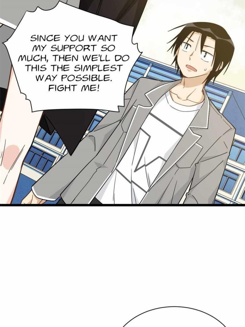 My Mobster Girlfriend Chapter 139 page 14 - Mangakakalot