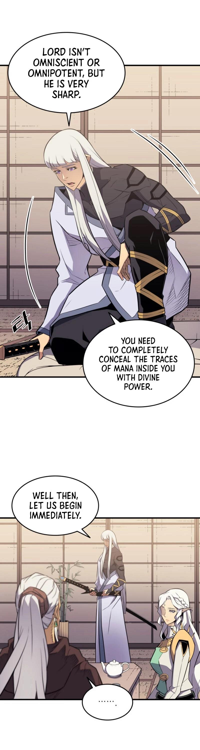The Great Mage Returns After 4000 Years Chapter 91 page 11 - Mangakakalots.com