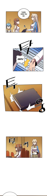 A Returner's Magic Should Be Special Chapter 24 page 23 - Mangakakalots.com