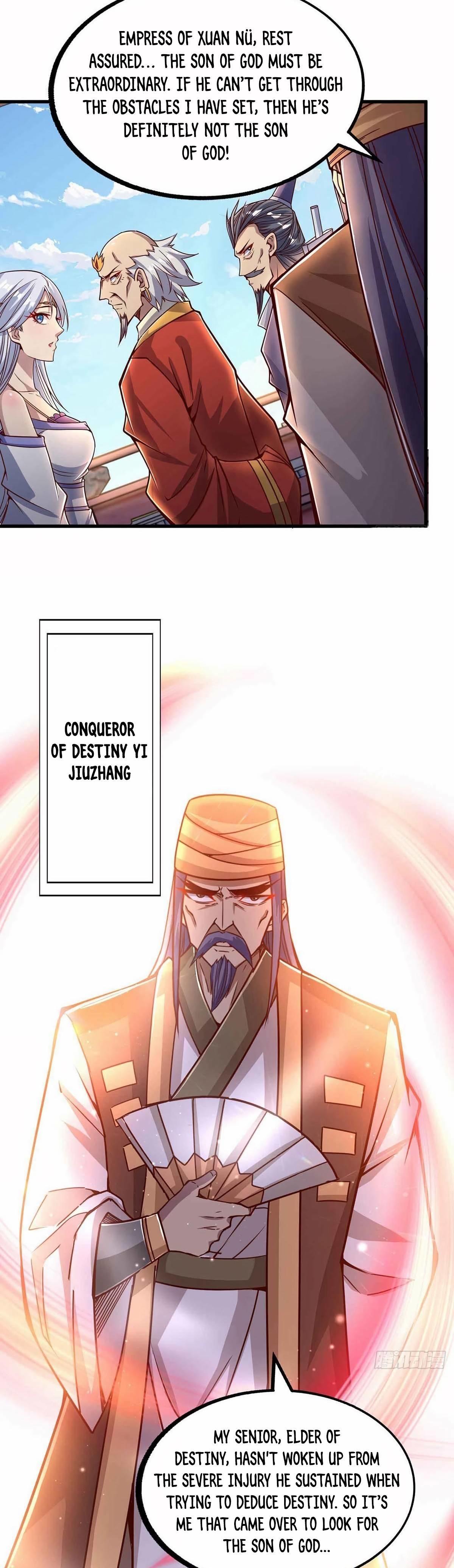 I Was Sealed 900 Million Times Chapter 28 page 25 - Mangakakalots.com