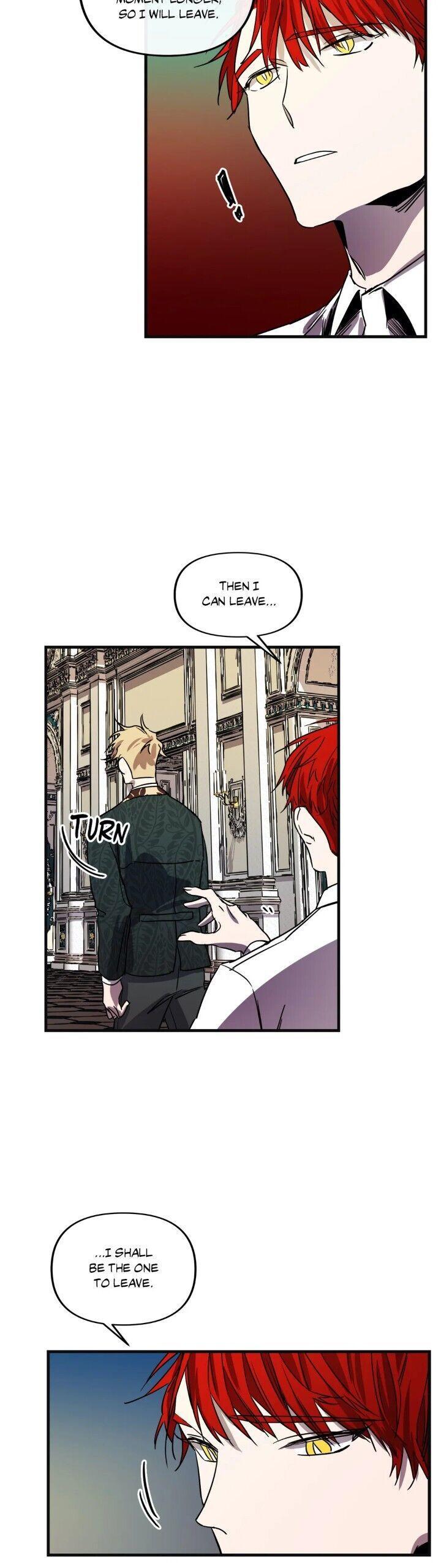 The Careful Empress Chapter 48 page 27 - Mangakakalots.com