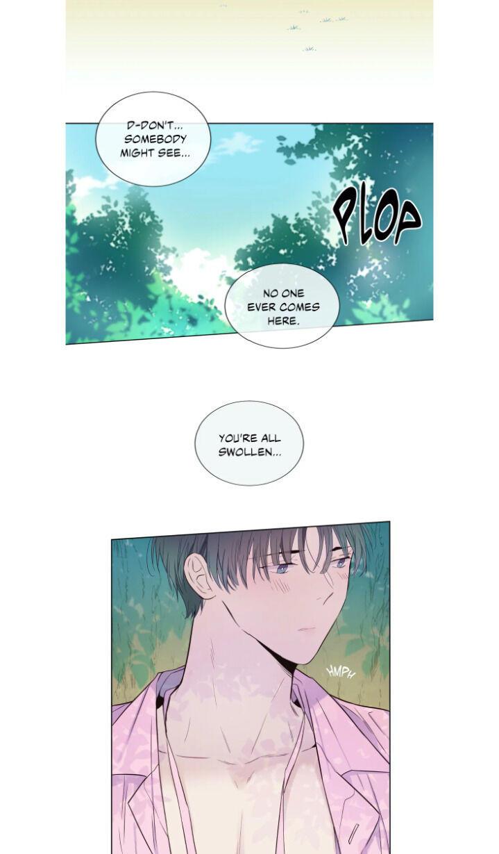 Summer's Guest Chapter 17 page 3 - Mangakakalots.com