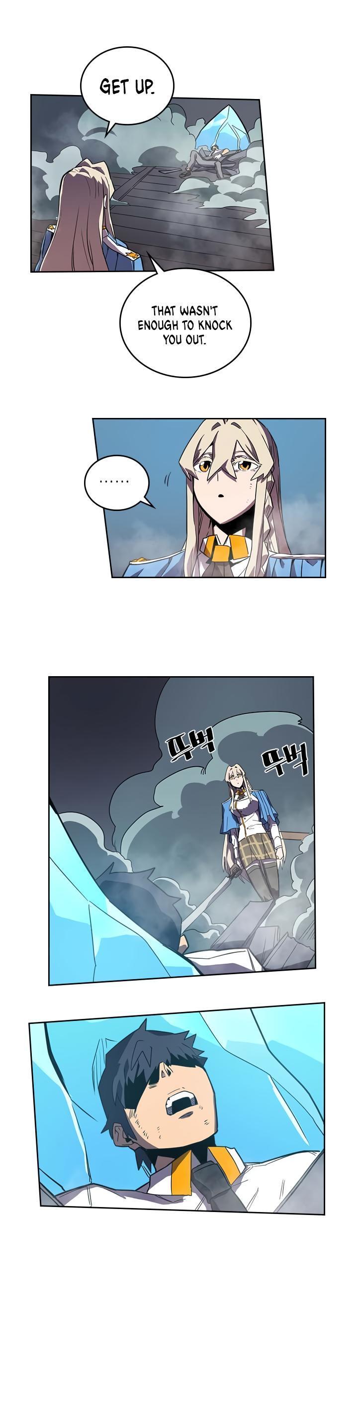 A Returner's Magic Should Be Special Chapter 34 page 27 - Mangakakalots.com