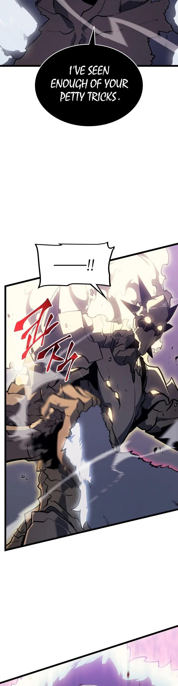 Solo Leveling Chapter 157 page 45 - Mangakakalots.com