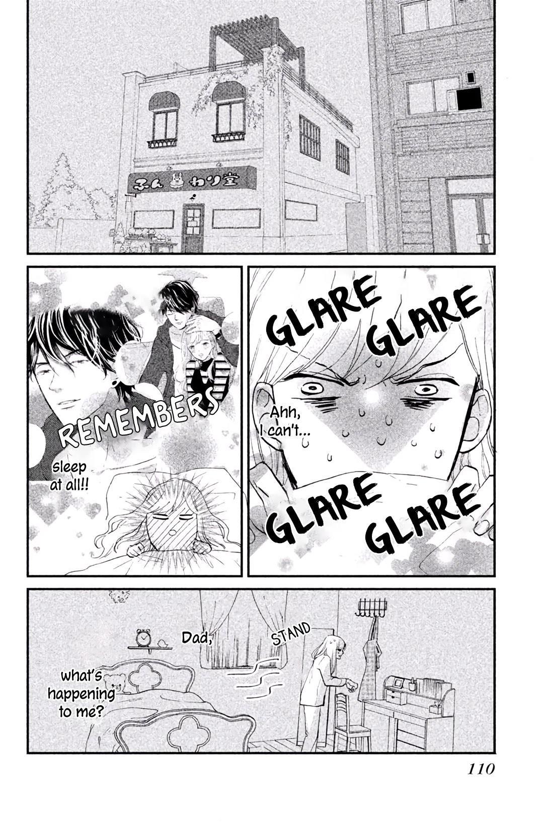 Ijiwaru Killer Tune Chapter 3 page 17 - Mangakakalots.com