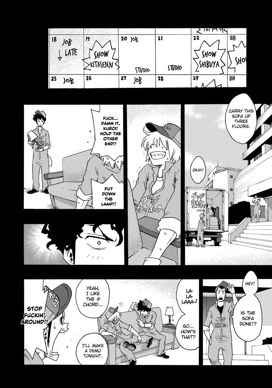 Shiori Experience - Jimi Na Watashi To Hen Na Oji-San Chapter 54: Spring, Summer, Autumn, Winter page 34 - Mangakakalots.com