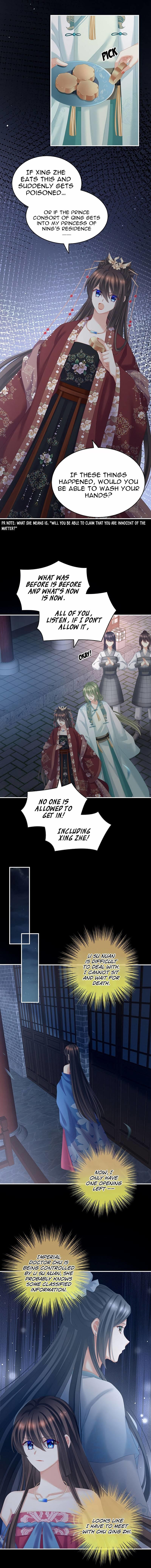 Empress's Harem Chapter 205 page 5 - Mangakakalots.com