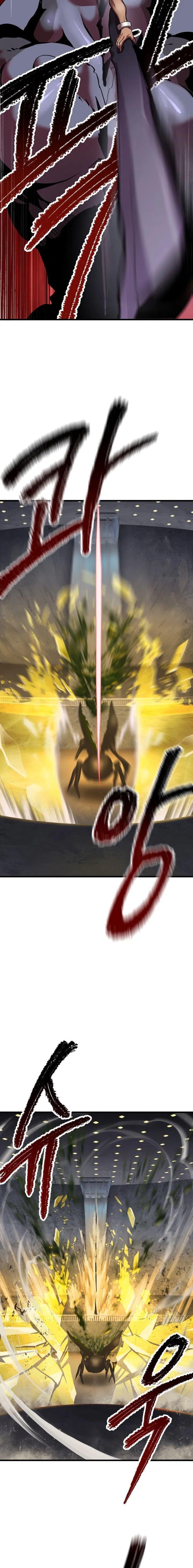 Survival Story Of A Sword King In A Fantasy World Chapter 57 page 3 - Mangakakalots.com