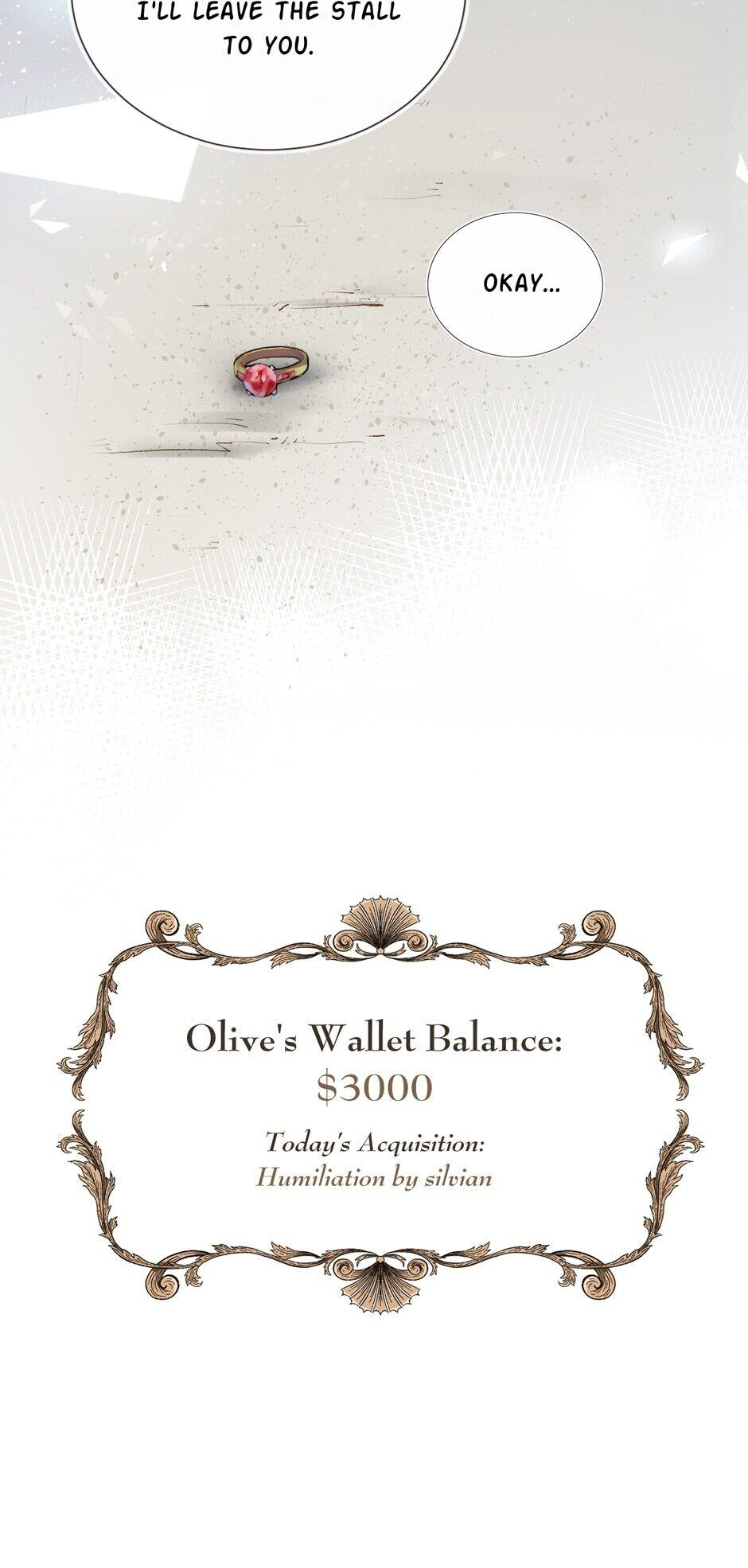 The Brilliant Miss Olive Chapter 16 page 46 - Mangakakalots.com
