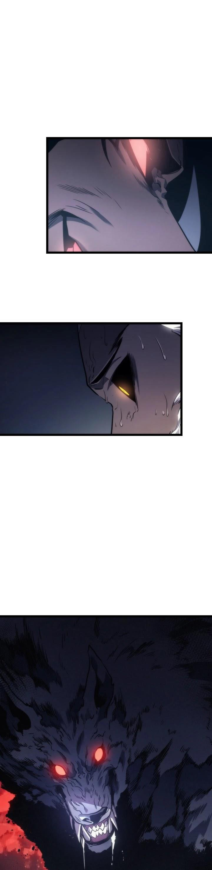 Solo Leveling Chapter 157 page 28 - Mangakakalots.com