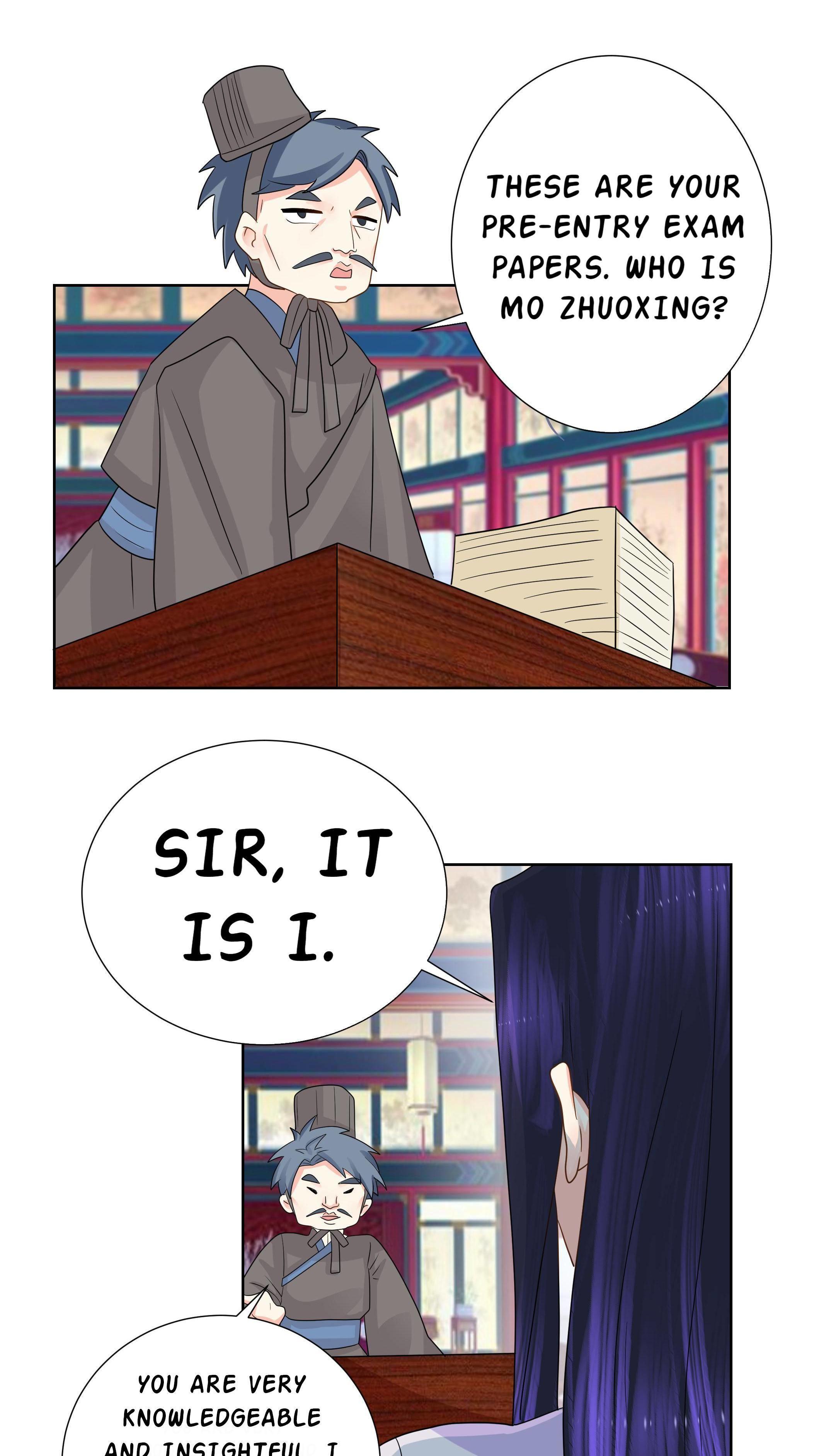 Can'T Get Along With Dear Princess Chapter 22 page 25 - Mangakakalots.com