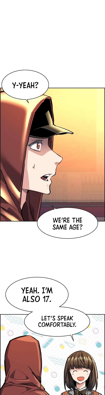 Mercenary Enrollment Chapter 53 page 56 - Mangakakalot