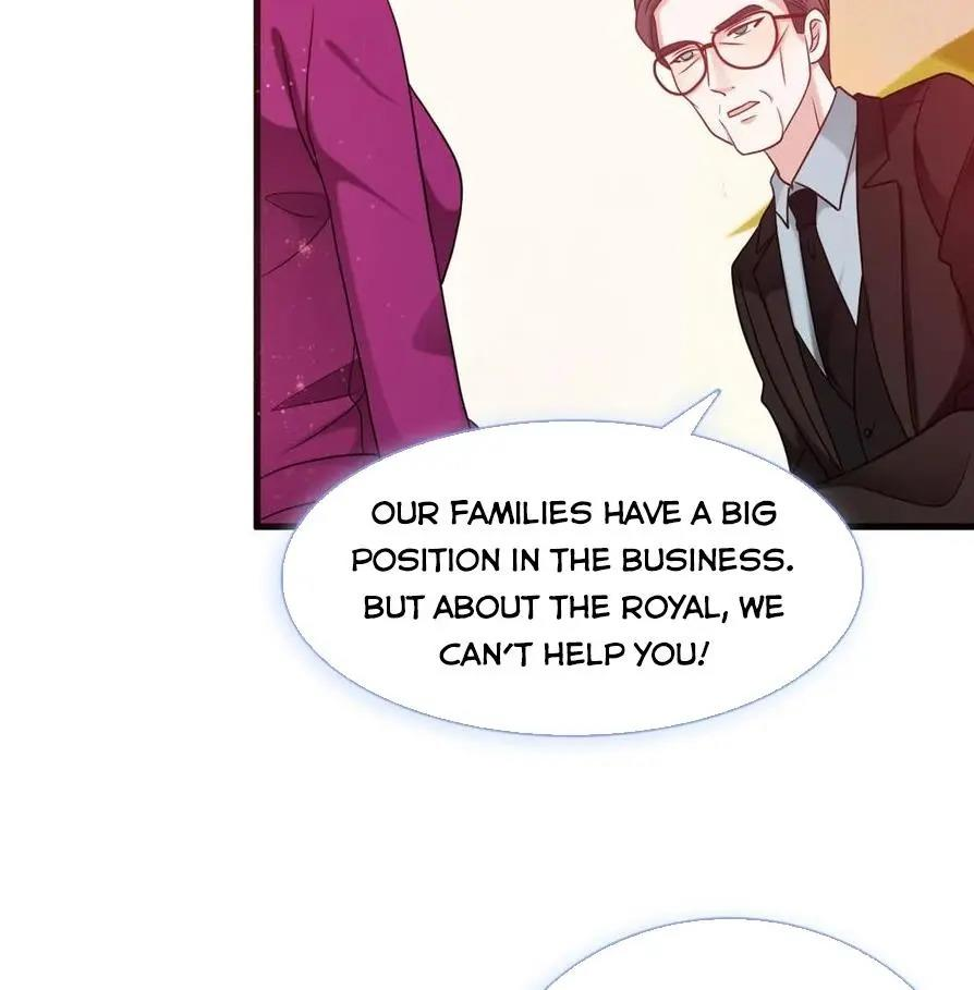 President Daddy Is Chasing You Chapter 64 page 56 - Mangakakalots.com