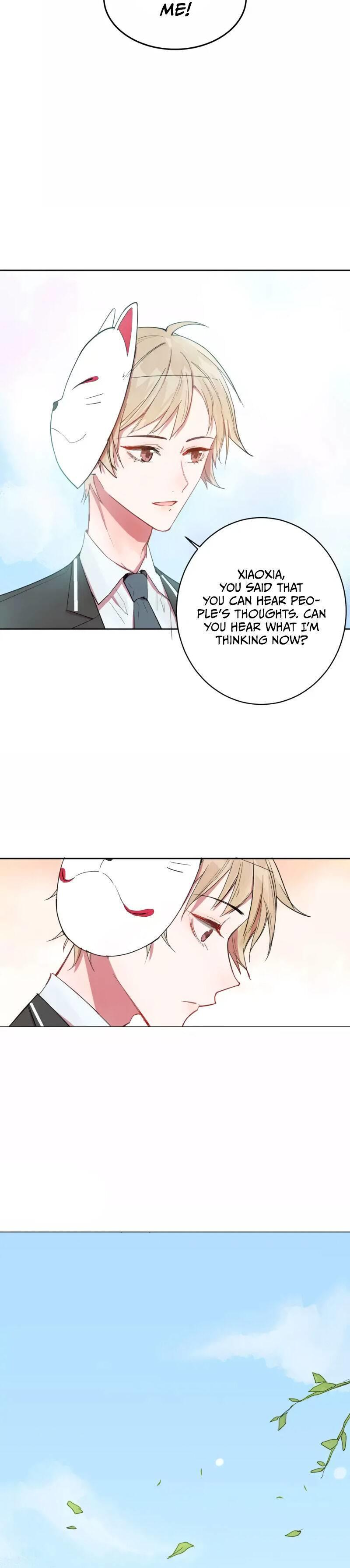 Your Tears Are Sweet Chapter 9 page 11 - Mangakakalots.com