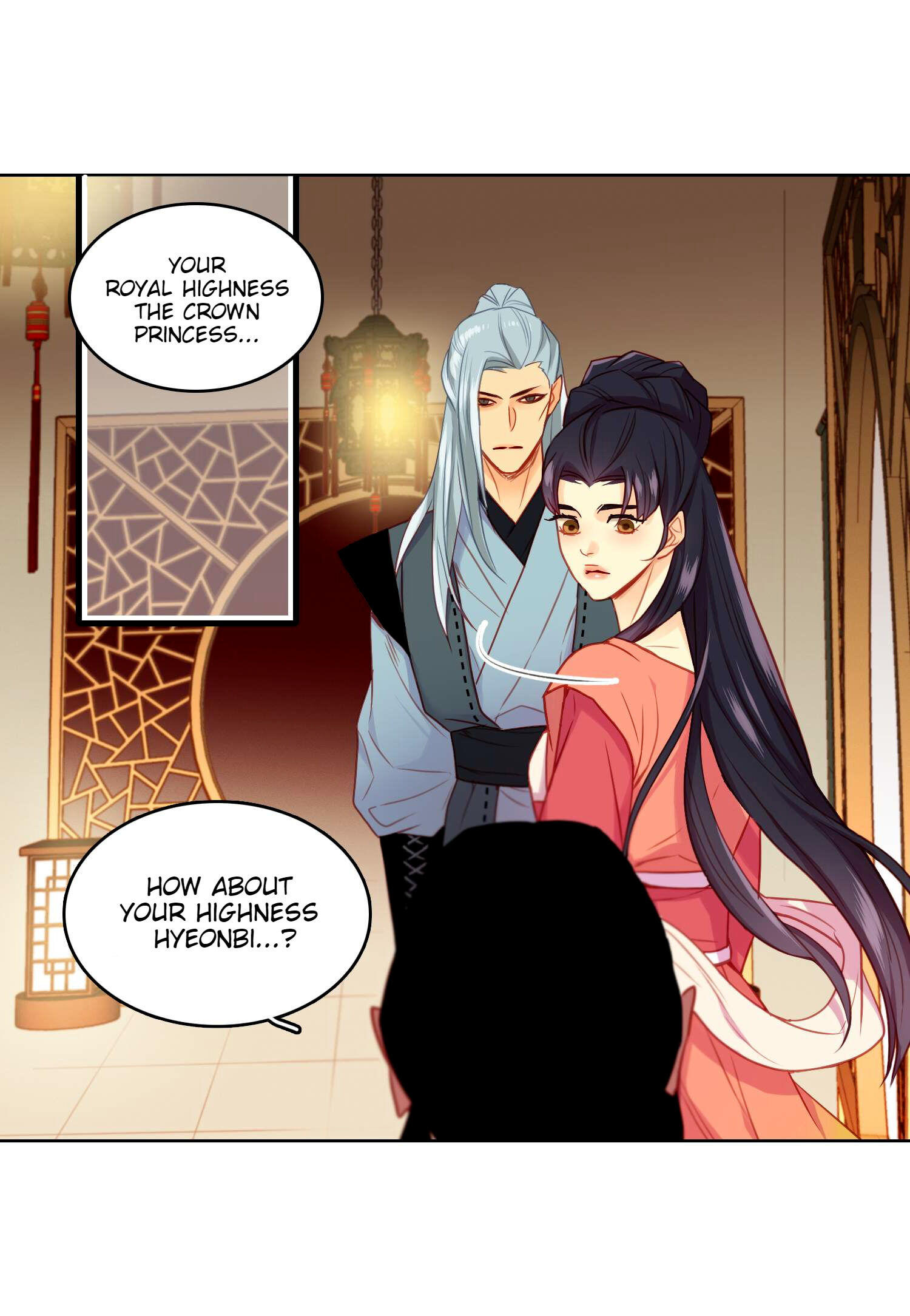 The Wicked Queen Chapter 58 page 21 - Mangakakalots.com