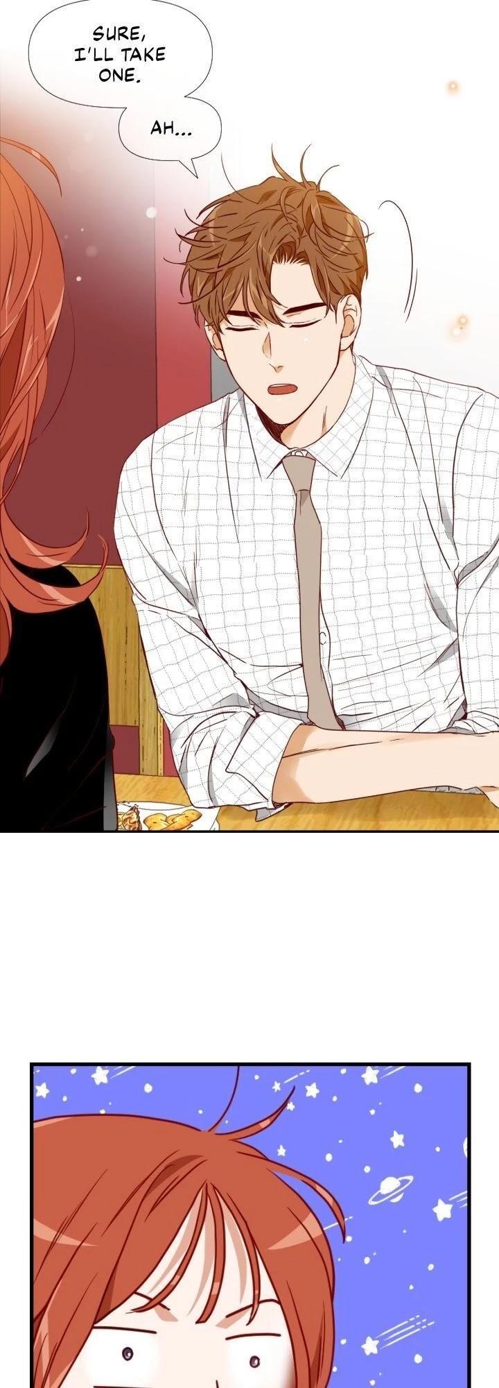An Hour Of Romance Chapter 60 page 12 - Mangakakalots.com