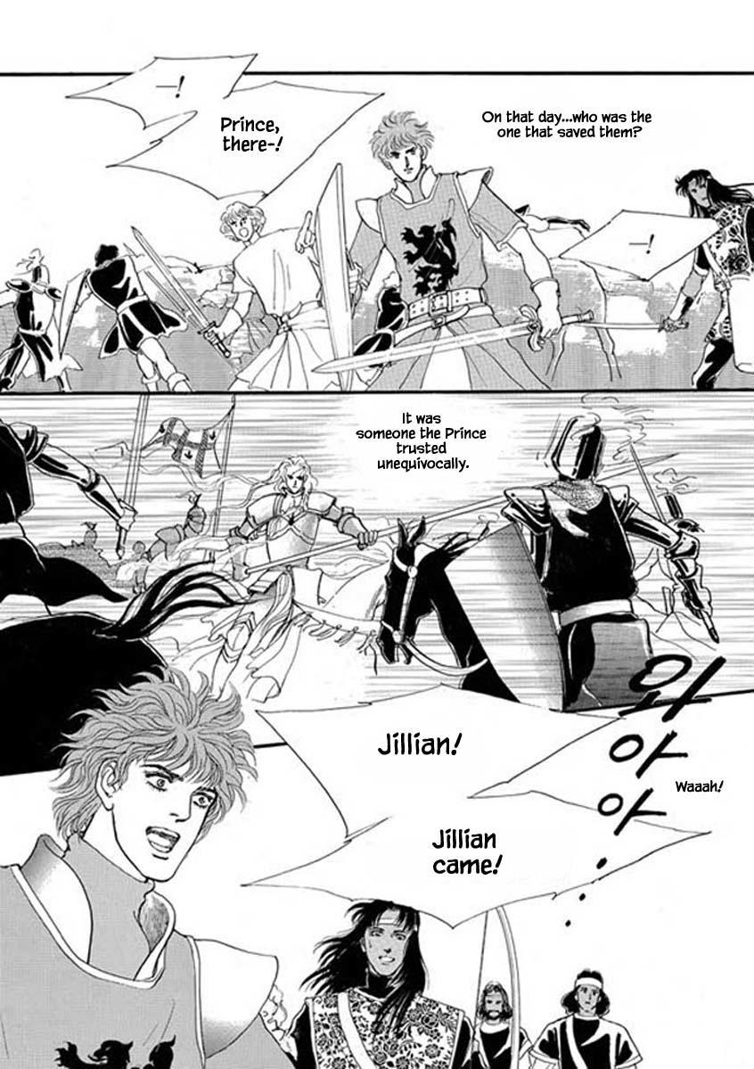 Lineage Chapter 68 page 3 - Mangakakalots.com